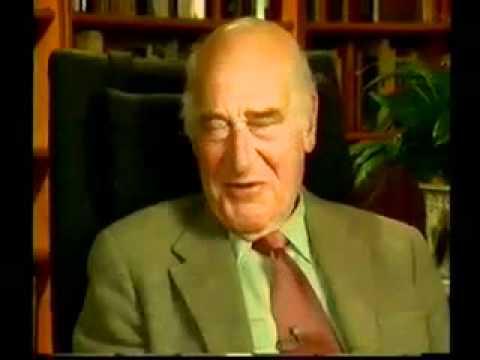 History of Neuroscience: Gunther Stent