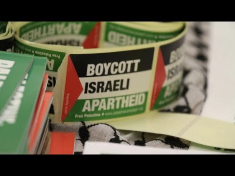 UK Judge Rules: Illegal to Ban Palestine's BDS Movement
