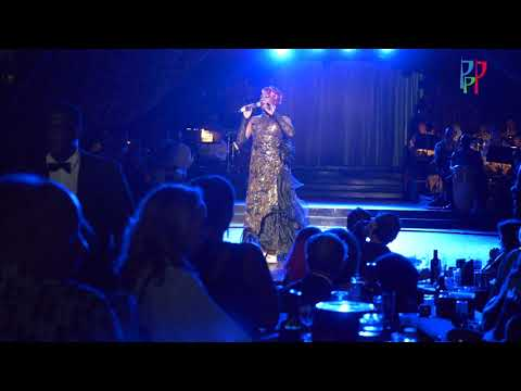 Cabaret Tropicana 6 - Havana, Cuba