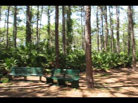 Heritage Village. Pinellas County, Largo FL.