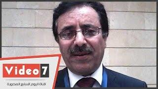 بالفيديو.. ناصر القحطانى: لابد من إصلاح سياسى وإدارى فى الأنظمة العربية