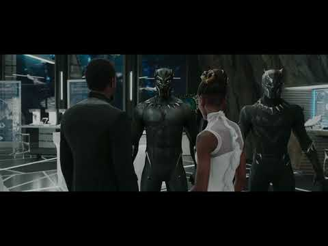 Black panther full movie download in hindi filmywap | Trending New