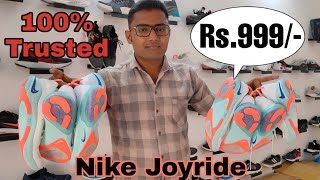 Nike Joyride Shoes Only Rs.999…