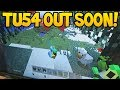 TU54 UPDATE! - OUT SOON!! (Minecraft Console Edition)