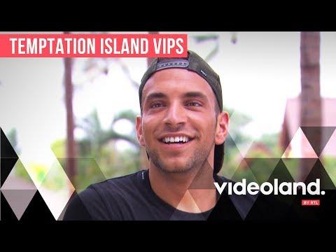 Deleted scenes van aflevering 11   Temptation Island VIPS
