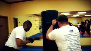 Mastery Martial Arts Kickboxing Classes - Best Workout to Lean and Tone - Johnston, RI