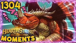 This Is Why You SHOULD HAVE ENOUGH SLEEP | Hearthstone Daily Moments Ep.1304