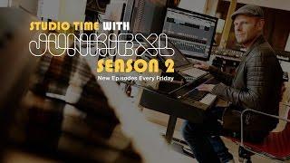 Studio Time w/Junkie XL: Season 2 Trailer
