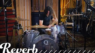 Ilan Rubin Teaches Stewart Copeland-Style Hi-Hat Techniques | Reverb Learn to Play