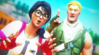 Why Tfue Is WRONG About Heals On Kills in Fortnite