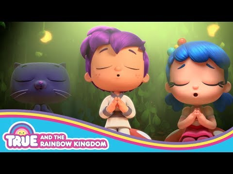 True and the Rainbow Kingdom Compilation   Mindfulness Moments