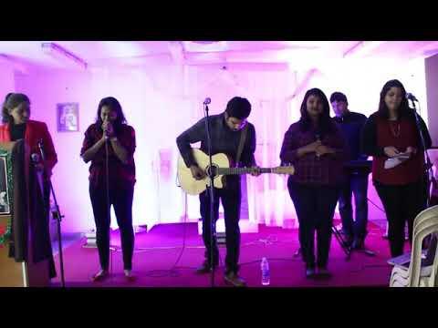 Christmas celebration 2016. Jesus Youth Kuwait, English ministry..