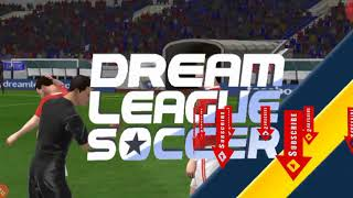 Dream League Soccer 2018 Android Gameplay