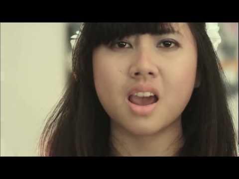 Ice Cream Attack - Dalam Segitiga (OFFICIAL VIDEO)