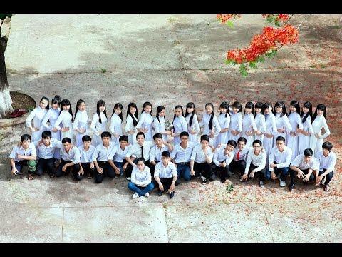 Bạn Ơi - gửi tặng lớp 12a1(2012 -2015) trường PTTH Yaly .