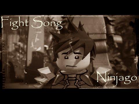 Fight Song [Ninjago music video]