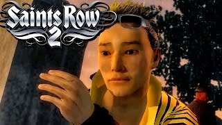 Saints Row 2 (PC) - Gameplay Walkthrough - Mission #13: Rest In Peace
