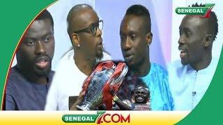 QG - Cas Kara Mbodji: P. Demba Cissé, Henry Camara se prononcent;