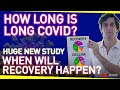 How Long is Long Covid? When Will Recovery Happen?