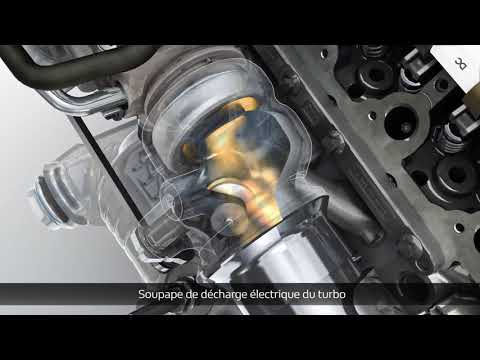 2018 Renault 1.3 Energy TCe engine - Valve extract