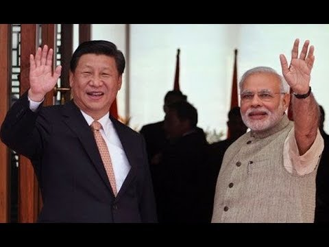 न्यूज़मोबाइल बाए द वे   मोदी की चीन यात्रा, क्या हें अंदर की बात