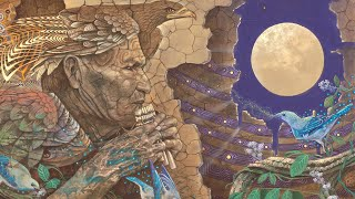 Samaya - Medicina Shamanica (Mix) [Folktronica / Shamanic Downtempo]