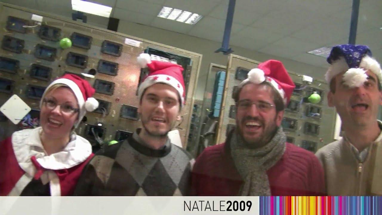 Natale 2009.Issm Auguri Di Natale 2009 Youtube