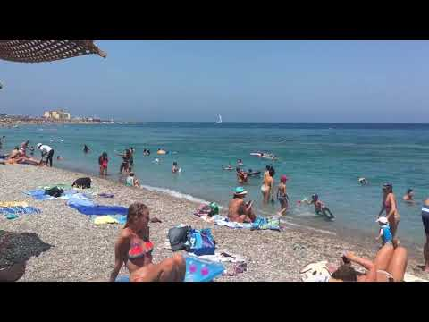 GREECE - Travel vlog 2k17