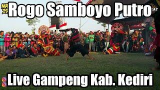 Download lagu Rogo Samboyo Putro live Geng Kab Kediri MP3
