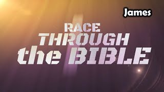 Race Through the Bible, James