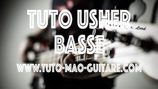 Usher Basse