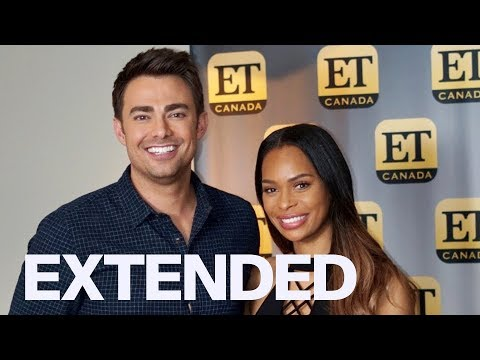 Jonathan Bennett Is Ready For 'Celebrity Big Brother' | EXTENDED