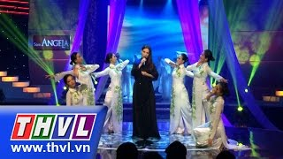 THVL | Solo cùng Bolero - Chung kết 4: Ca sĩ Phi Nhung - Thương lắm mình ơi