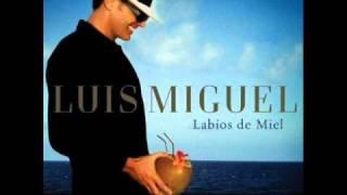 Luis Miguel - Labios de Miel (pista 1/10)