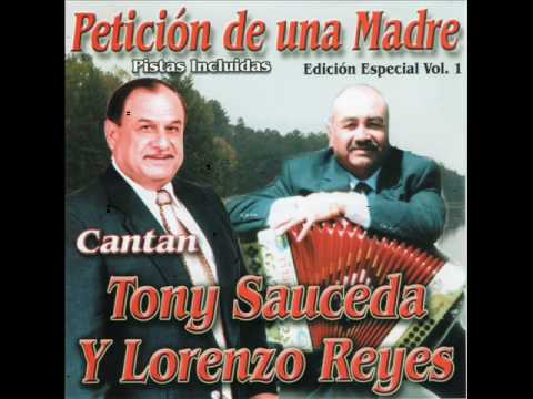 El fin del mundo--Tony Sauceda y Lorenzo Reyes.wmv