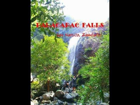 Palacapac Falls   San Narciso, Zambales