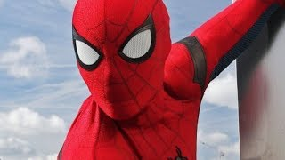 Spider-Man 3 Details Revealed