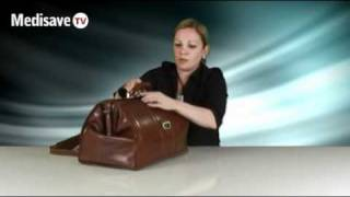 Elite Bags EB102 Doctor's Bag