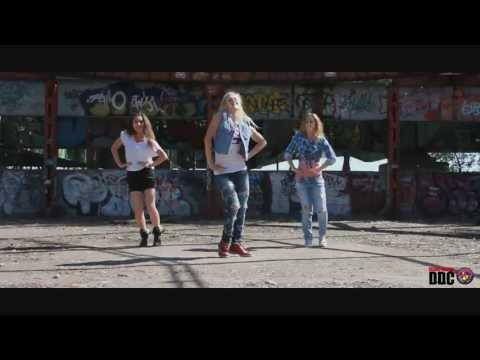 Nicki Minaj - Whip it Choreography by Inna Mirgoyazova | Talant Center DDC