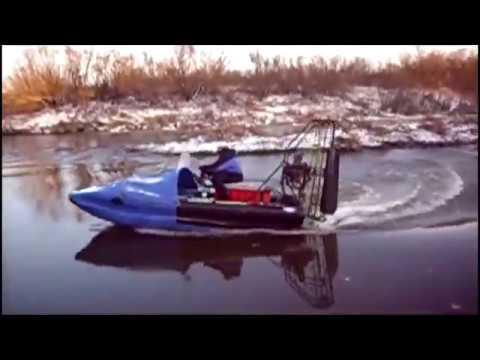 самодельная техника для охоты и рыбалки