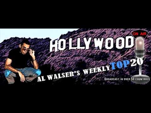 Sak Noel Interview-Al Walser's Weekly Top 20 Radio Show - World's Nb1 Syndicated Radio Dance Charts