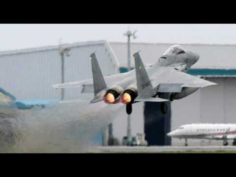 Japan Scrambles Fighter Jets at Record Pace As Chinese Military Activity Rises