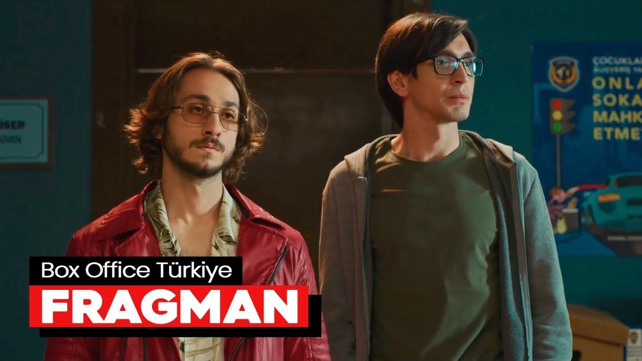 İçimdeki Kahraman   Fragman
