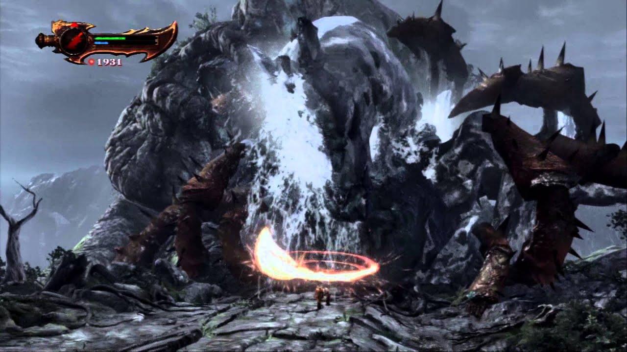 god of war blades of athena - YouTube
