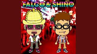 FALCO&SHINO - Walking Street feat. Mye, SHIKATA