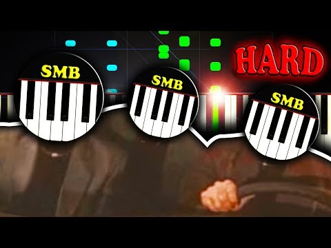 HADDAWAY - WHAT IS LOVE - Piano Tutorial