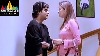 Priyasakhi Telugu Movie Part 6/13 | Madhavan, Sada | Sri Balaji Video
