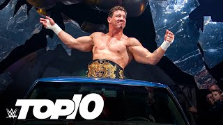 Eddie Guerrero's greatest moments: WWE Top 10, Sept. 16, 2020