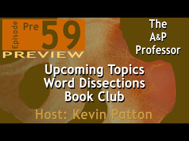 Episode 59 Intro | TAPP Radio Preview