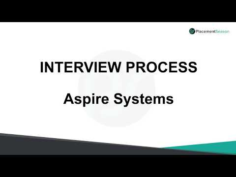Interview Process |